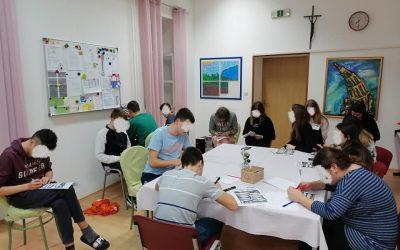 Dana 09. 02. 2021. g. u Podružnici Miljenko i Dobrila obilježen je Dan sigurnijeg interneta.