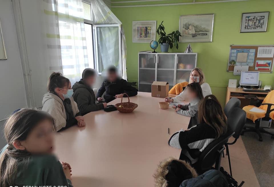 U sklopu 14. TJEDNA PSIHOLOGIJE psiholozi u sjedištu i podružnici odradili su nekoliko radionica s djecom…