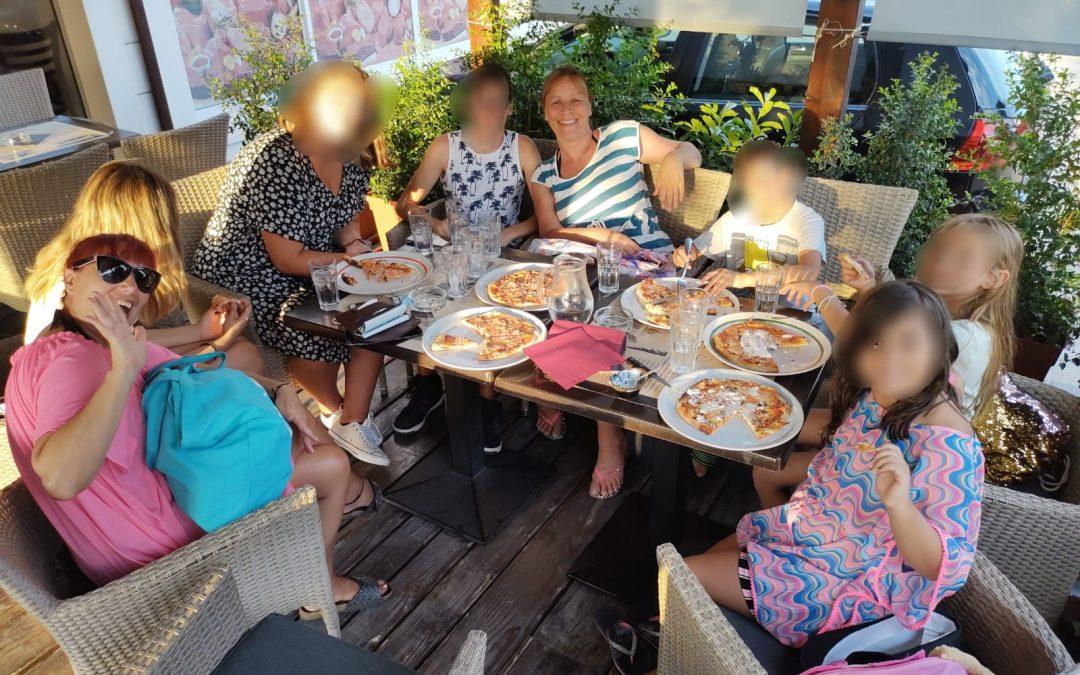 Ljetovanje u prekrasnoj Korčuli, pet nezaboravnih dana u srcu❤️ starog grada…