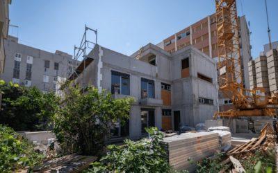 dalmacijanews.hr – Stanje na gradilištu budućeg doma za štićenike Maestrala